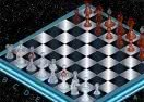 3D Intergalactic Chess