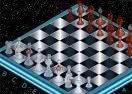 3D Intergalactic Chess