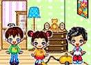 A Casa da Família das Bonecas 2