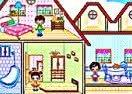 A Casa da Família das Bonecas 4