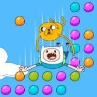 Adventure Time: Candy Dive