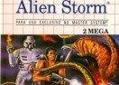 Alien Storm: Master System