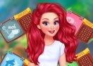 All Year Round Fashion Addict Ariel
