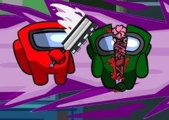 Jogo Among Us Hide And Seek No Jogos 360
