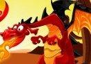Angry Dragons