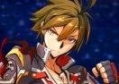 Anime Battle 4