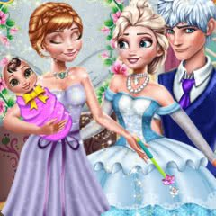 Anna Fairy Godmother