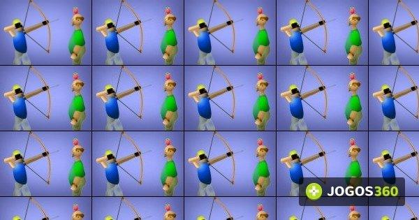 jogo apple shooter no jogos 360
