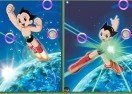 Astro Boy Similarities