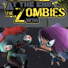 At The End, The Zombies Win