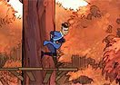 Avatar: Tree Top Trouble