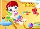 Baby Lulu Sand Fun