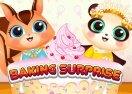 Baking Surprise