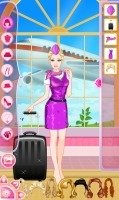 Barbie Air Hostess Style - screenshot 2