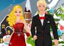 Barbie and Ken Christmas Dating