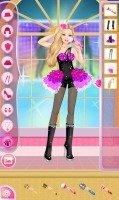 Barbie Concert Princess - screenshot 1