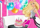 Barbie Dreamhouse Cleanup