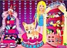 Barbie e seu Cãozinho