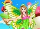 Jogar Barbie Fairy Princess