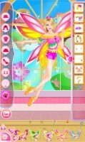 Barbie Fairy Princess - screenshot 2