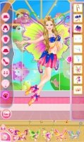 Barbie Fairy Princess - screenshot 3