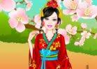 Jogar Barbie Japanese Princess