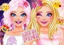 Barbie Life in Pink
