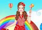 Jogar Barbie Lollipop Princess