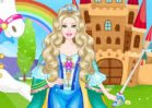 Jogar Barbie Muskteer Dress Up
