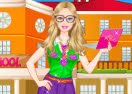 Barbie Nerdy Princess