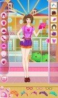 Barbie Nerdy Princess - screenshot 1