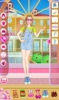 Barbie Nerdy Princess - screenshot 2