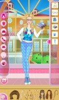 Barbie Nerdy Princess - screenshot 3