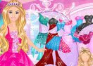 Jogo Barbie Older Sister's Room Online Gratis