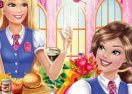 Barbie Princess Charm Hidden Objects
