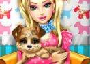 Barbie: Puppy Rescue Vet