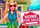 Barbie Real Estate Agent