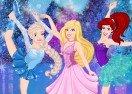 Barbie: Skating with Princesses