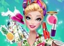 Barbie: Tropical in the City