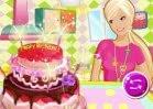Jogar Barbie's Birthday Cake