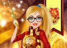 Barbie's Harry Potter Looks