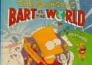 Bart vs The World: Master System