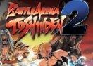 Battle Arena Toshiden 2
