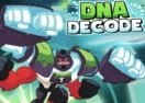 Ben 10: Decodificando o DNA