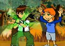 Ben 10: Time Attack