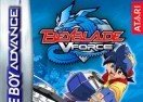 Beyblade VForce: Ultimate Blader Jam