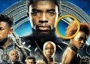 Black Panther: Hidden Alphabets