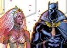 Black Panther: Sort My Tiles