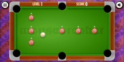 Blast Billiards 2014 - screenshot 2