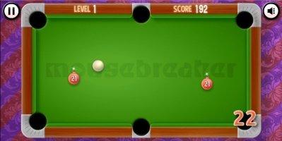 Blast Billiards 2014 - screenshot 3